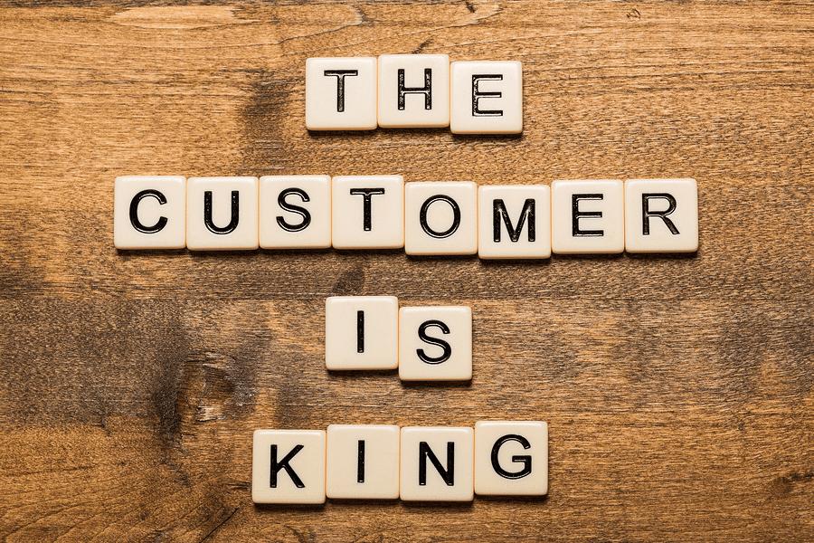 How do you harmonize customer experience over multiple sites?
