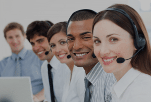 Salesforce integration with Cloud Contact Center solution