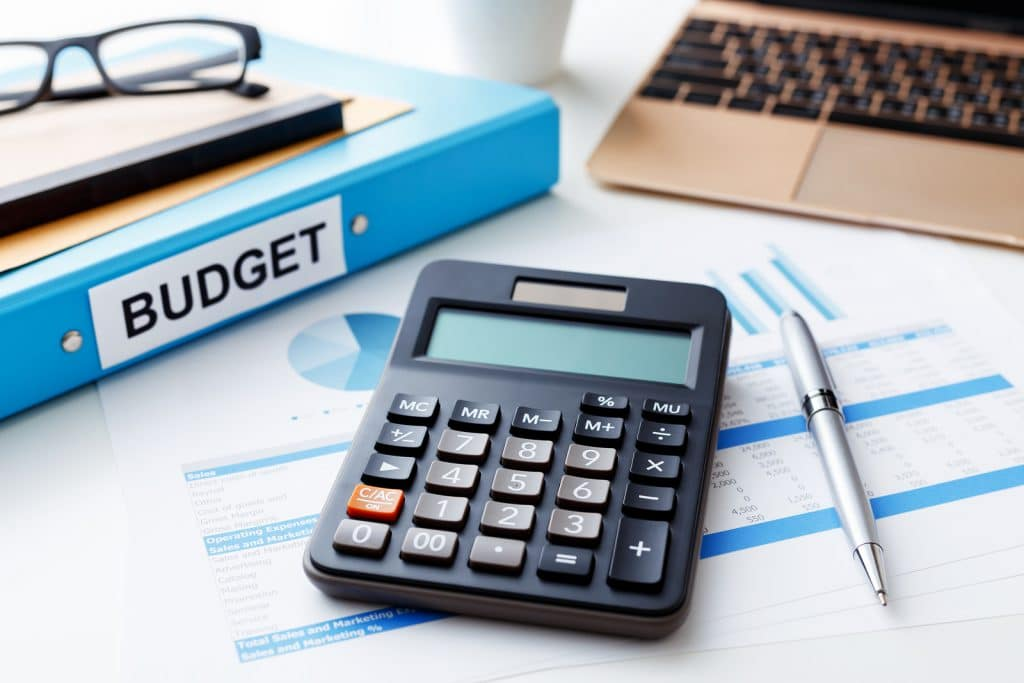 Salesforce CTI budget