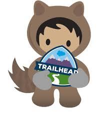 MyTrailhead learning platform